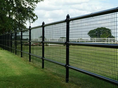 Welded Wire Fence for Pasture, Cattle, Pig, Horse, Sheep Fence