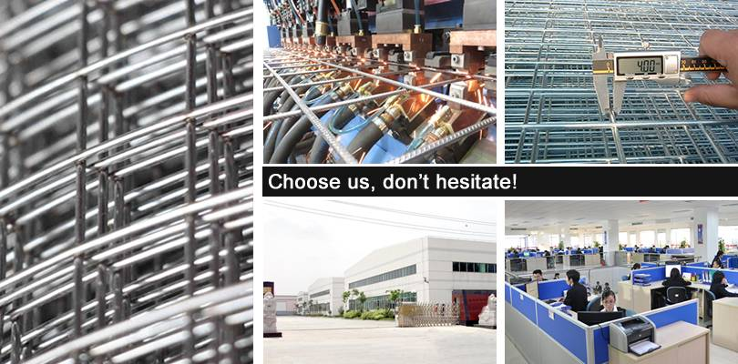 A picture shows detail, fabrication, test, company and office of our company.